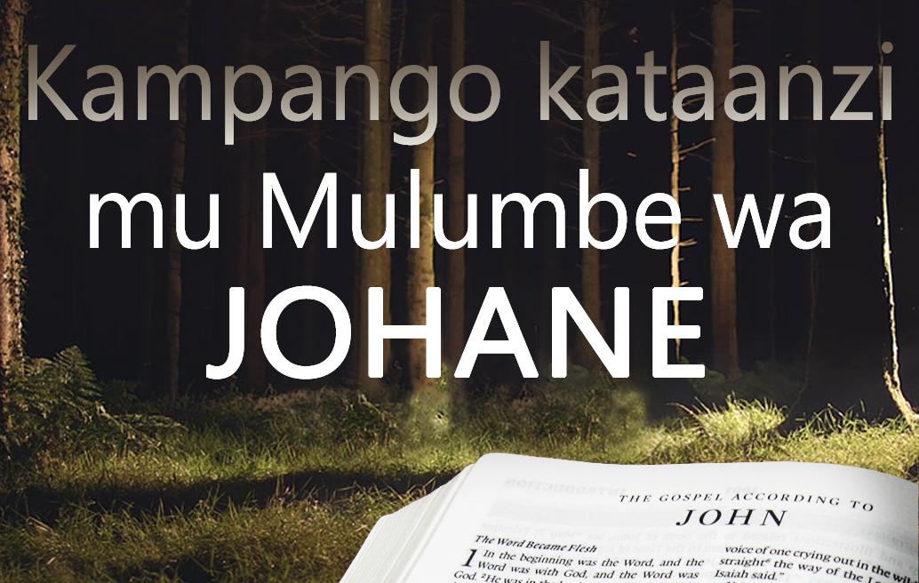 Kampango-kataanzi-mu-mulumbe-wa-johane