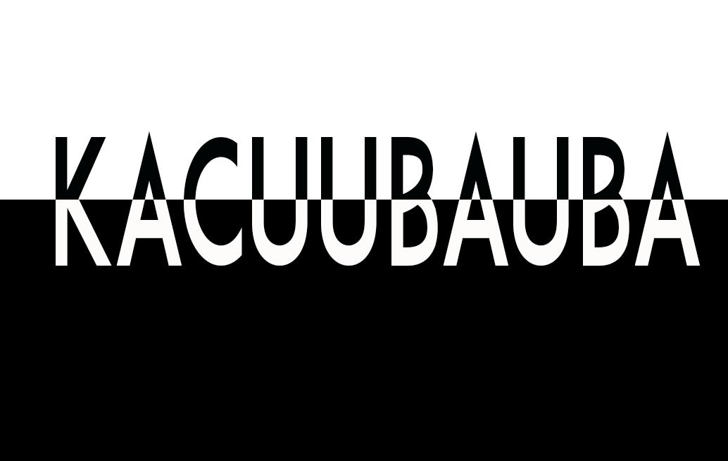 Kacuubauba