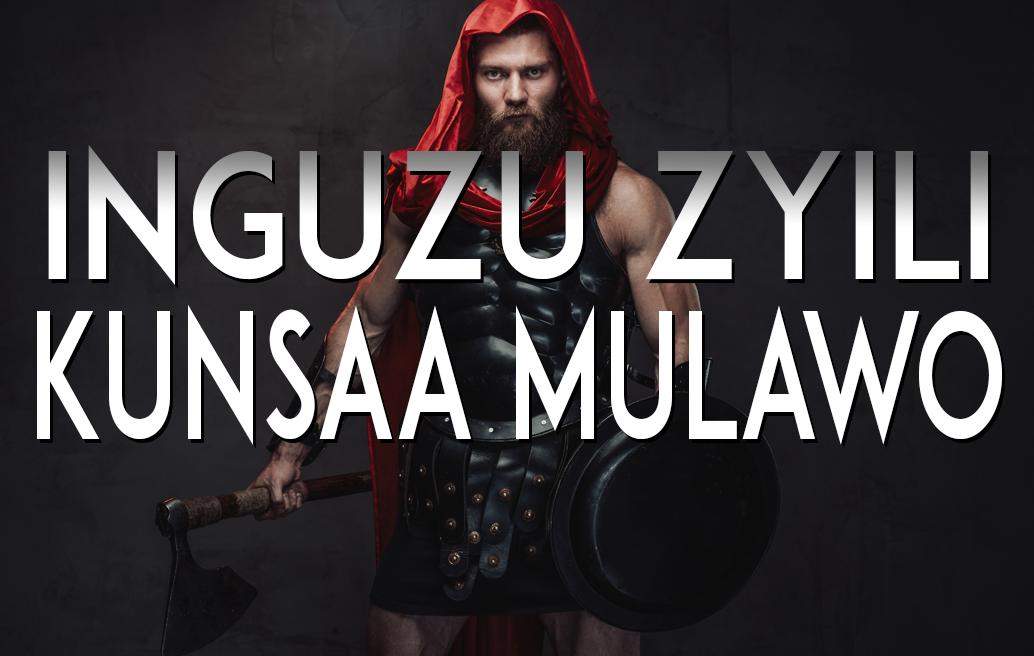 Inguzu Zyili Kunsaa Mulawo