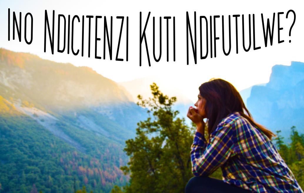 Ninzi-Ncetiicite-Kuti-Ndifutulwe