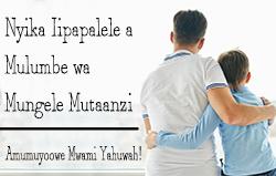 Nyika Iipapalele a Mulumbe wa Mungele Mutaanzi