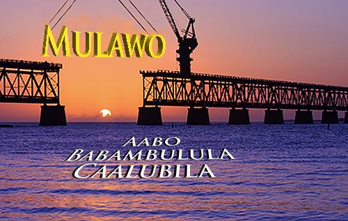 Aabo Babambulula Caalubila