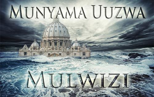 Munyama Uuzwa Mulwizi: Cikombelo ca Katolika caku Loma mu Ciyubunuzyo
