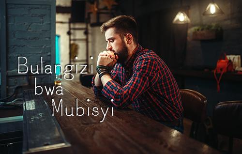 Bulangizi bwa Mubisyi: Ooyu Muntu Utambula Babisyi!