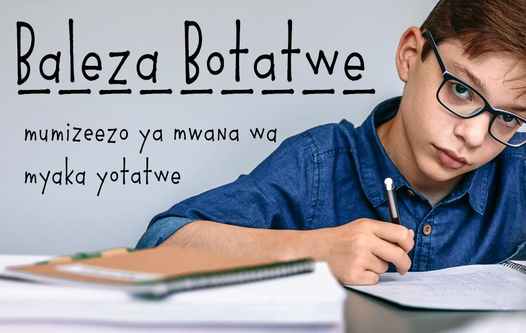 Baleza Botatwe