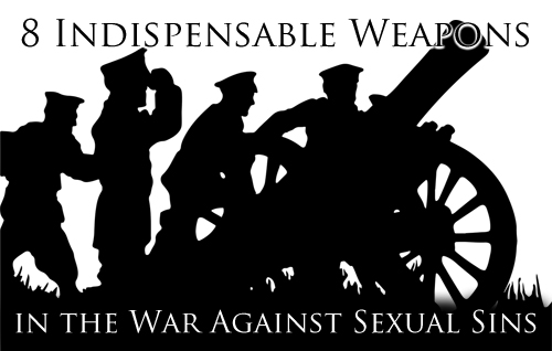 8 Indispensable Weapons in the War Against Sexual Sins