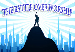 The  Battle Over Worship eCourse