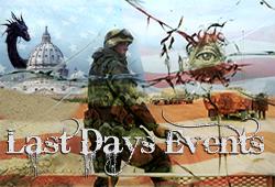 Last Days Events eCourse