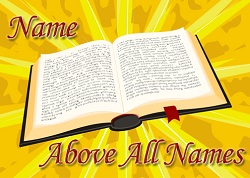 Name Above All Names eCourse