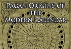 Pagan Origins of the Modern Calendar eCourse