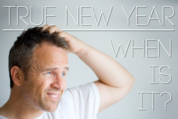 True New Year: When is it? eCourse
