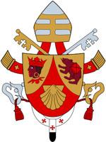 Pope Benedict XVI's Coat of Arms