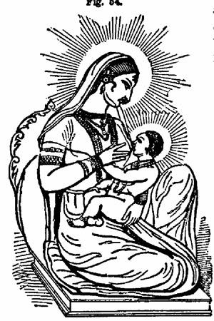 Hindu Nimrod (Krishna)