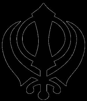 Sikhism logo