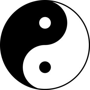 Taoism Yin-Yang Symbol