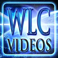 WLC Video App Icon