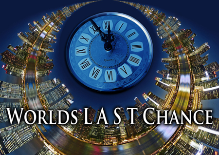 Worlds Last Chance Clock