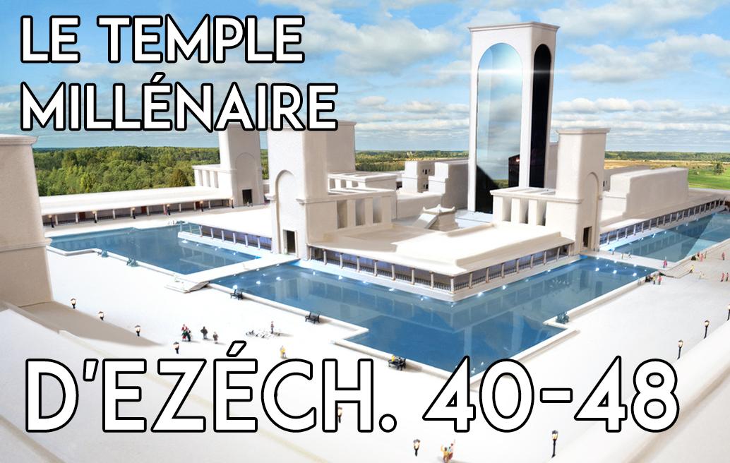 Le Temple millénaire d