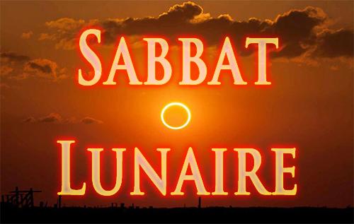 Le Sabbat Lunaire