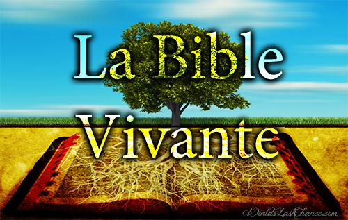 La Bible Vivante