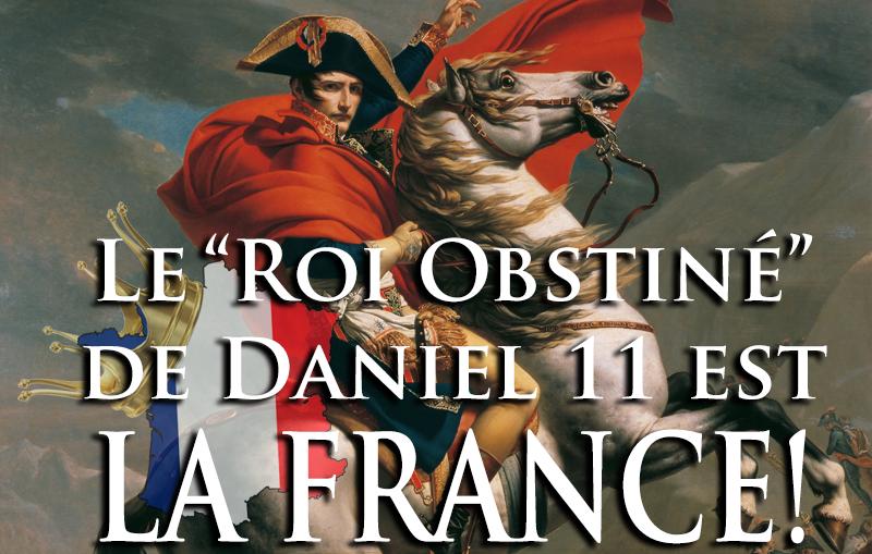 Daniel 11 : Le