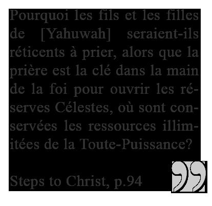 Steps to Christ, Vers Jesus, Le meilleur chemin, Ellen G. White