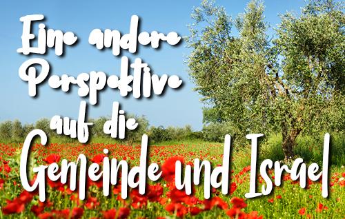 Die Lehre vom Überrest: Eine andere Perspektive auf die Gemeinde und Israel