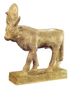 Apis - the golden calf