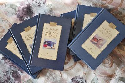 Books by Ellen G. White