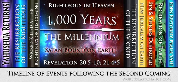 Millennium Timeline