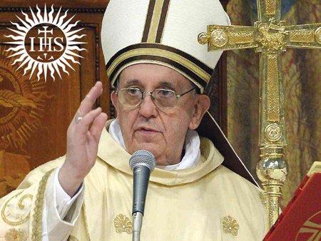 Papa Francisco I