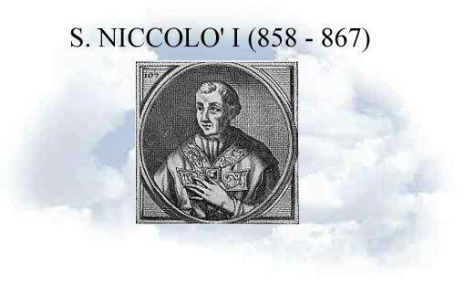 Papa San Nicolás I