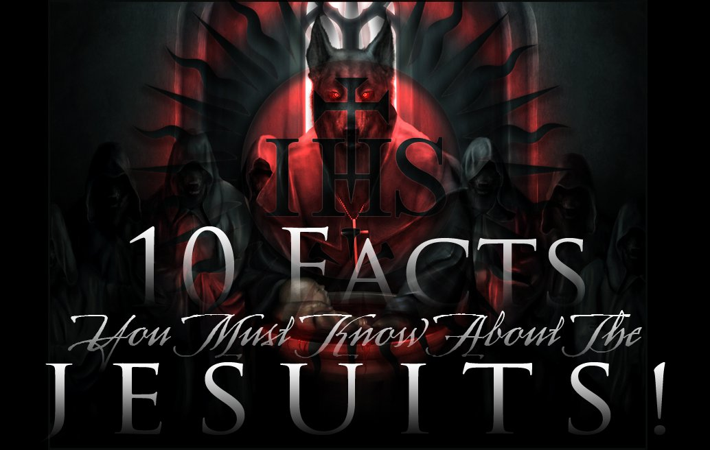 10 Facts You Must Know About The Jesuits