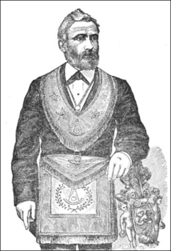 Edmond Ronayne