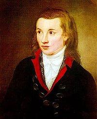 Friedrich von Hardenberg