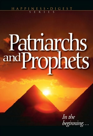 Patriarchs and Prophets (by Ellen G. White)
