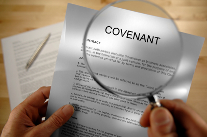 Contract (Covenant)
