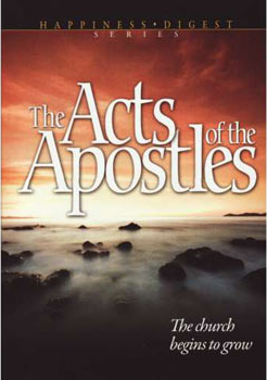 Acts of the Apostles by Ellen White