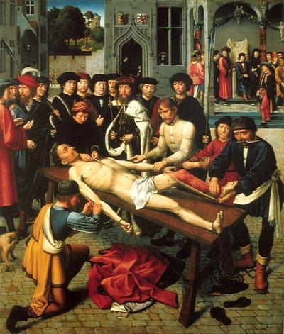 stahování z kůže