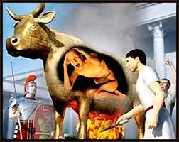 The Brazen Bull (Toro de Bronce)