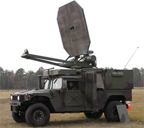 Active Denial System, o ADS