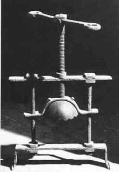 Triturador Craneal
