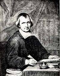 Priest Antoine Arnauld