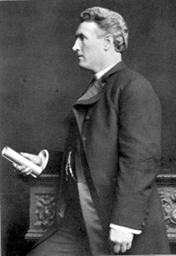 Father Jeremiah J. Crowley