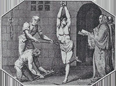 教皇文字獄