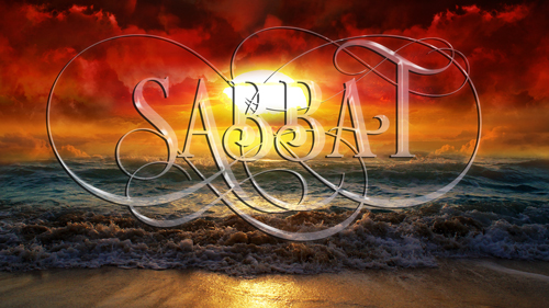 seal of god - sabbath