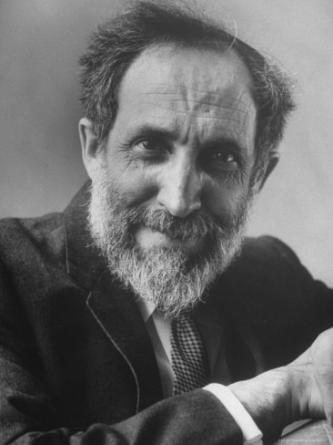 Rabino Louis Finklestein