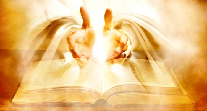 La Santa Biblia de Yahweh