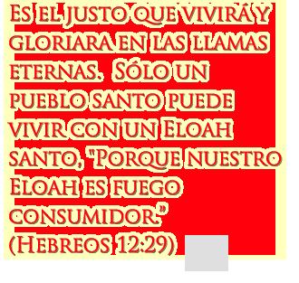 Hebreos 12:29