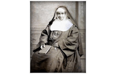Margaret F. Cusack